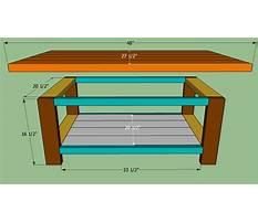 Diy coffee table top aspx viewer Plan