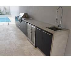 Diy concrete benchtop.aspx Plan