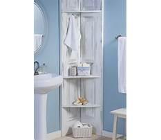 Diy corner shelf door Plan