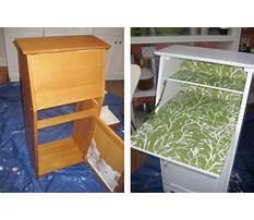 Diy furniture wallpaper Plan