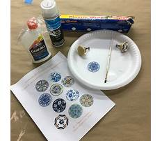 Diy make your own designer drawer knobs and pulls Plan