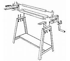Diy metal brake plans.aspx Plan