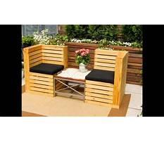 Diy pallet furniture youtube.aspx Plan