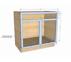 Diy plywood cabinets.aspx Plan
