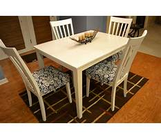 Diy seat cushions for kitchen chairs Plan