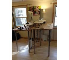 Diy standing desk.aspx Plan