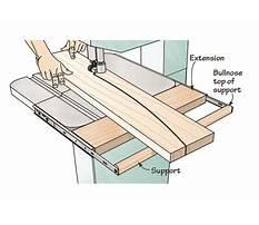 Diy table extender.aspx Plan