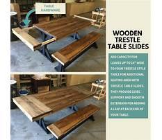 Diy table extension.aspx Plan