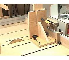 Diy table saw jigs.aspx Plan