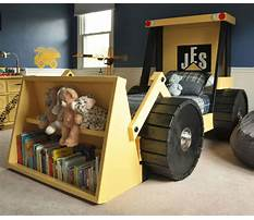 Diy toddler bed plans.aspx Plan