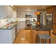 Do it yourself cabinet refinishing Plan