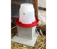 Do it yourself chicken coops.aspx Plan