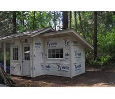 Do it yourself shed.aspx Plan