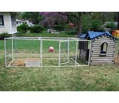 Dog kennel diy plans.aspx Plan