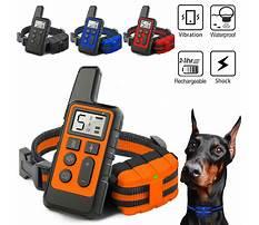 Dog shocker for training.aspx Plan