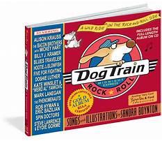 Dog train book Plan