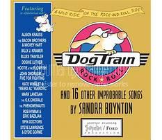 Dog train cd songs Plan