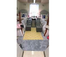 Dorm room organization storage Plan