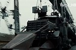 Dreadnought Battle Scenes