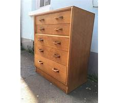 Dresser or chest of drawers what is difference Plan