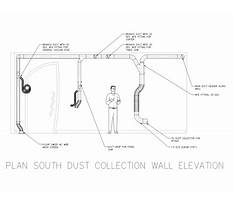 Dust collector system design Plan