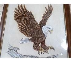 Eagle wood burning patterns.aspx Plan