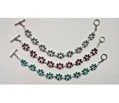 Easy beading crafts for beginners Plan