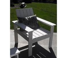 Easy furniture diy Plan