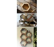 Easy home decor wood projects Plan