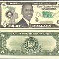 Eight Dollars