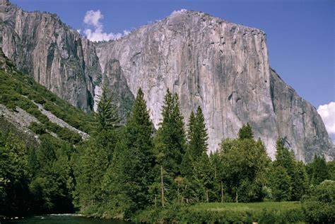 Capitan Yosemite