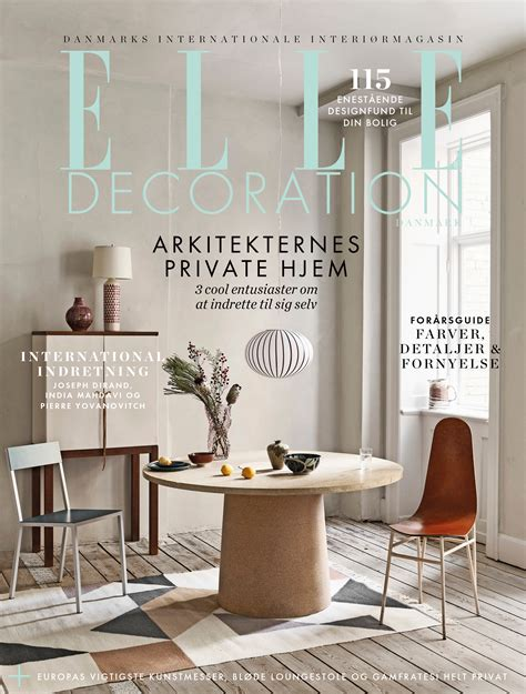 Related image: Elle Decoration