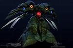 Emerald Weapon FF7 Remake