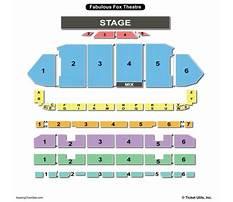 Emilia fox theatre Plan