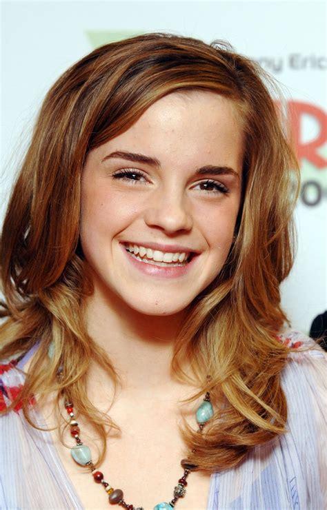 Emma Watson Hair Now