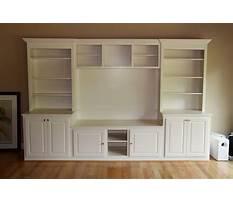Entertainment unit furniture galore Plan