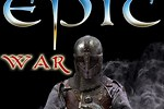 Epic War Music
