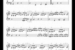 FF7 Fighting Piano
