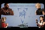 FF7 Remake Shinra Combat Simulator Chapter 17