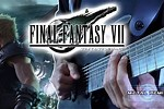 FF7 Those Who Fight Further