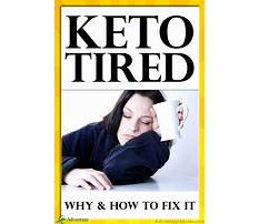 Feeling sleepy on keto diet Plan