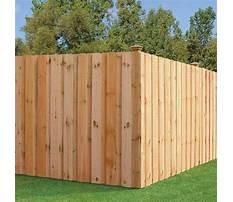Fence dog ear pickets.aspx Plan