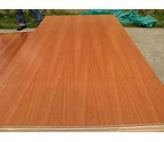 Finish plywood.aspx Plan