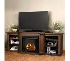 Fireplaces entertainment centers Plan