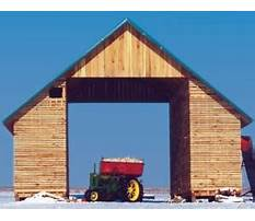 Firewood crib plans.aspx Plan