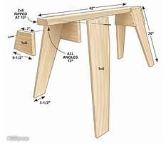 Firewood sawhorse nz Plan