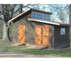 Firewood shed pictures.aspx Plan