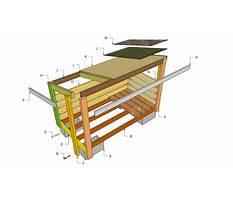 Firewood sheds.aspx Plan