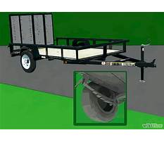 Flat deck trailer plans.aspx Plan