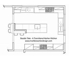 Floor cabinets for kitchen island Plan
